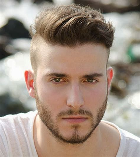 Mens Hairstyle Names by 2016 S Medium Length Hairstyles Hairjos