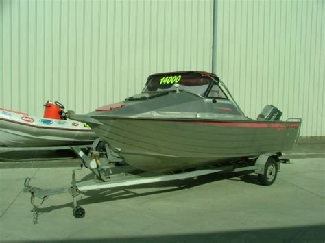 ramco boats nz ramco fishmaster ub1929 boats for sale nz