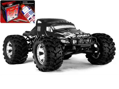 nitro rc truck kits redcat racing earthquake 3 5 1 8 scale nitro rc