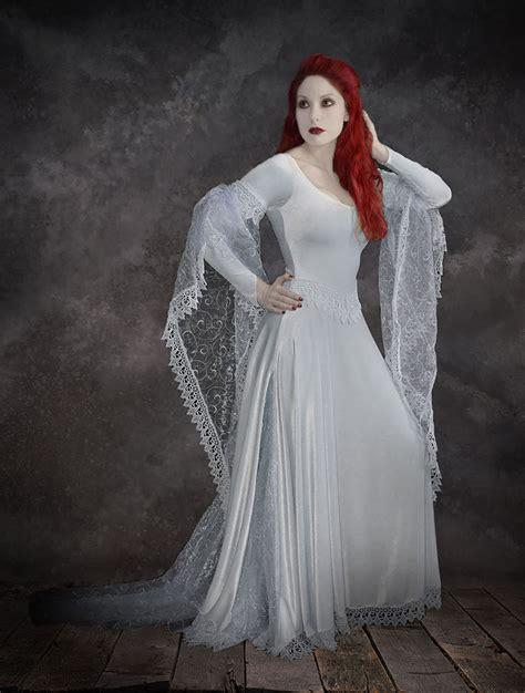 Fairism Dress tianna wedding dress dress black by rosemortem wedding dresses bridal