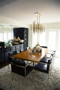 Gold Dining Room Chairs by Furniture Photos Hgtv Black And Gold Dining Room Chairs