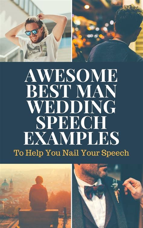Best 25  Best man speech ideas on Pinterest   Best man