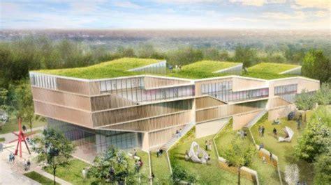 green architecture house plans kent state loft weiss manfredi 171 inhabitat green design innovation architecture green building