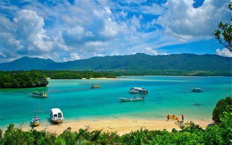 destinations   ryukyu islands japan telegraph
