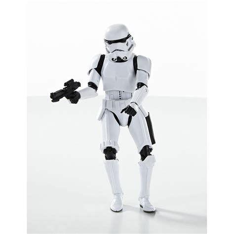 Figure Wars Stromtrooper wars the black series stormtrooper figure 6 inches ebay