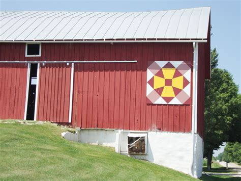 Shawano Barn Quilts barn quilts of shawano county quilt addicts anonymous