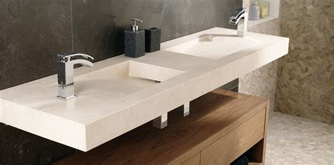 bäder aus naturstein naturstein waschtisch duschamaturen