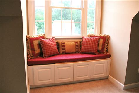 window seat bed converting a window seat to a window bed nook the