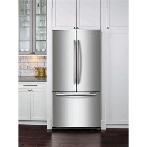 cabinet depth refrigerator lowes refrigerator marvellous samsung cabinet depth