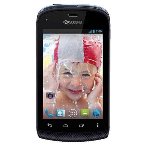 cheap boost mobile android phones new kyocera hydro boost mobile android phone cheap phones