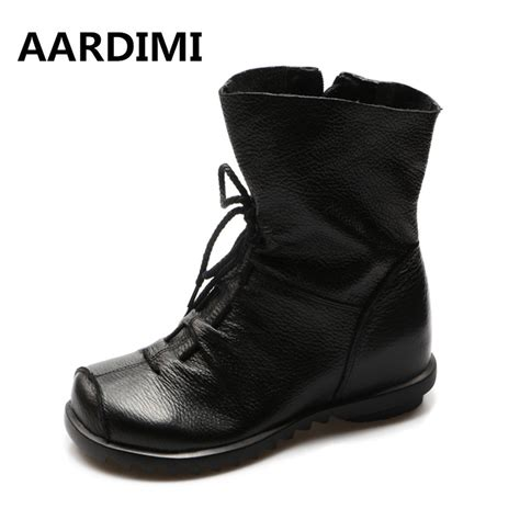 Best Handmade Boots - top quality handmade shoes genuine leather