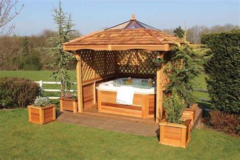 hot tub canopy gazebo   tags   build