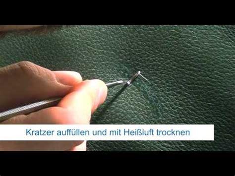 Iphone X Kratzer Polieren by Leder Kratzer Entfernen Reinigung Pflege Und F Rbung Von