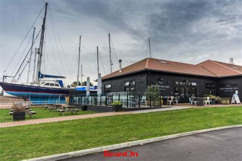 boat house cafe the boat house cafe at chichester marina picture of the boat house cafe chichester