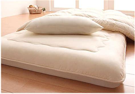 japanese shiki futon jp status shiki futon review shikibuton trifold mattress