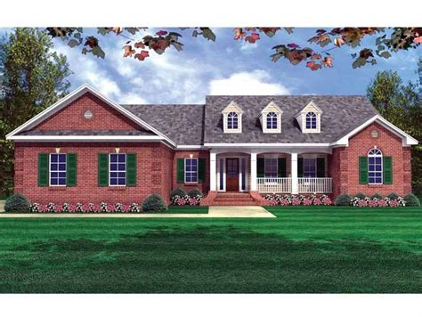 dream home source com farmhouse house plan with 2000 square feet and 4 bedrooms from dream home source house plan