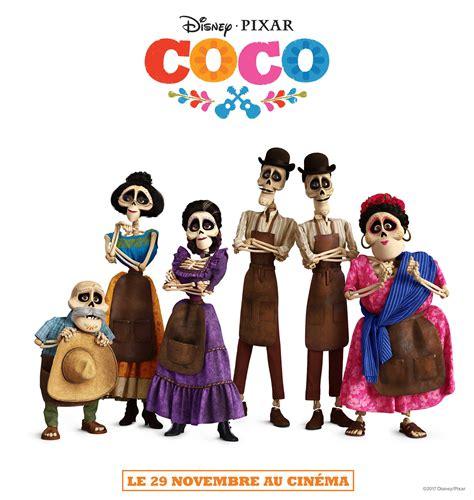 coco image coco pixar planet fr