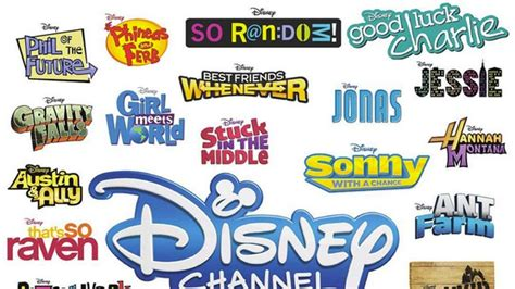 disney channel test disney channel is airing the episode from all your