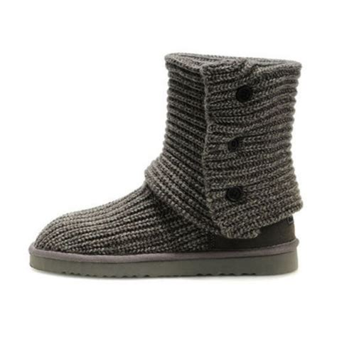 Vennue Lobg Cardy Cardy ugg cardy classic knit boot on sale sweater jacket