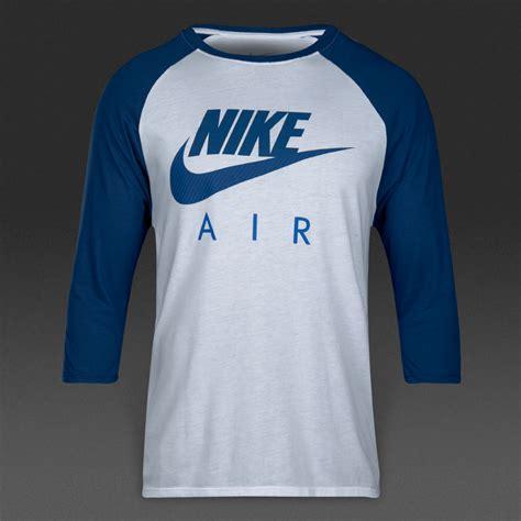 Raglan Nike Air Harmony Merch exclusive nike air raglan white t shirts mens nike trainers