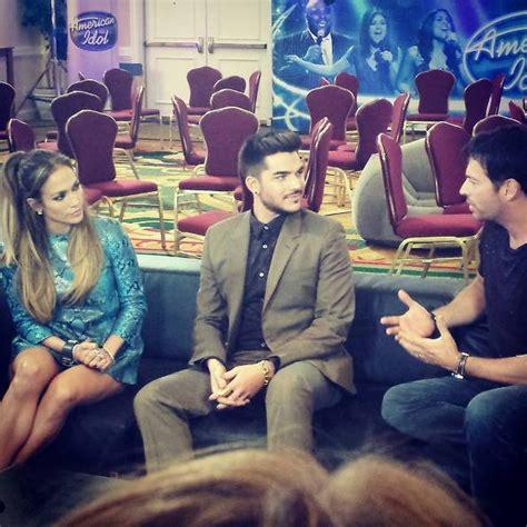 American Idol Last In New York City Goldberg by Adam Lambert Joins American Idol 14 Judges Panel Nyc
