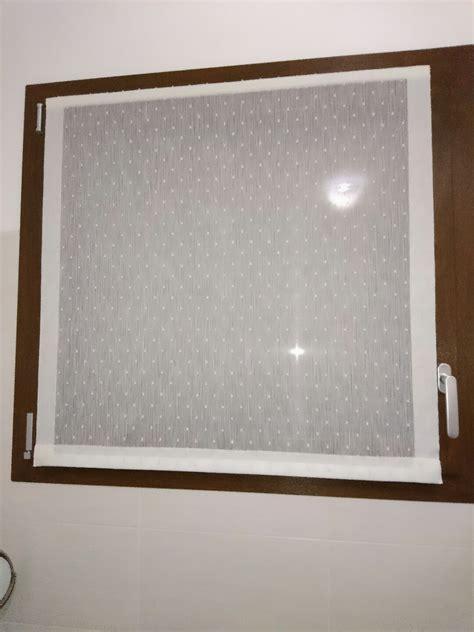 tenda vetro tende a vetro e tendine per la cucina mapi tende magenta