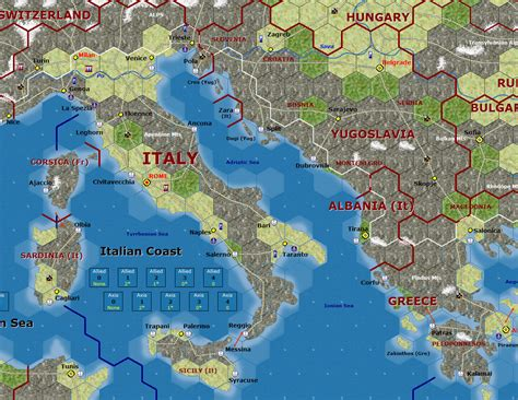 adriatic sea map the gallery for gt adriatic sea on map of europe