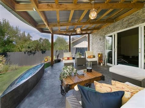 Terrace Interiors by