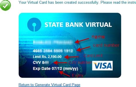 is it possible to add sbi card visa card