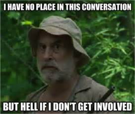 Funny Walking Dead Memes - 34 hilarious walking dead memes from season 2 from dashiell