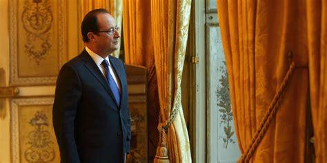 cabinet de francois hollande cabinet noir des collaborateurs de hollande ont re 231 u des