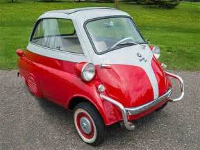 Bmw Isetta Classic Bmw Isetta For Sale On Classiccars 9 Available
