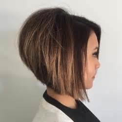 show pictures of a haircut called a stacked bob the full stack 30 hottest stacked haircuts