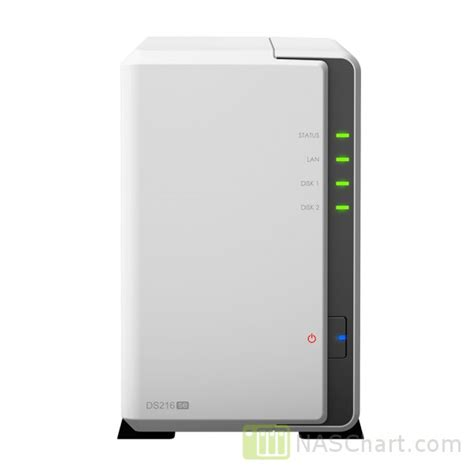 Synology Disk Station Type Ds 416j synology diskstation ds216se 2015 nas specifications