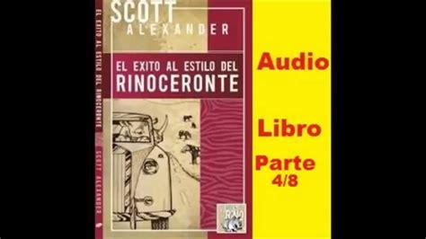 libro the watcher in the el mejor libro de auto ayuda el rinoceronte 4 9 youtube