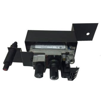 superior fireplace replacement parts superior gas fireplace parts superior gas valves