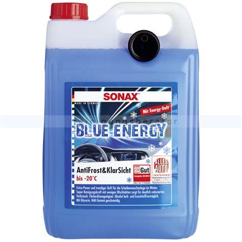Sonax Scheibenfrostschutz 994 sonax scheibenfrostschutz sonax anti klarsicht blue