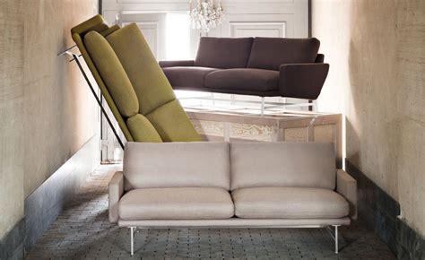 fritz hansen sofa lissoni pl112 2 seater sofa with armrests hivemodern