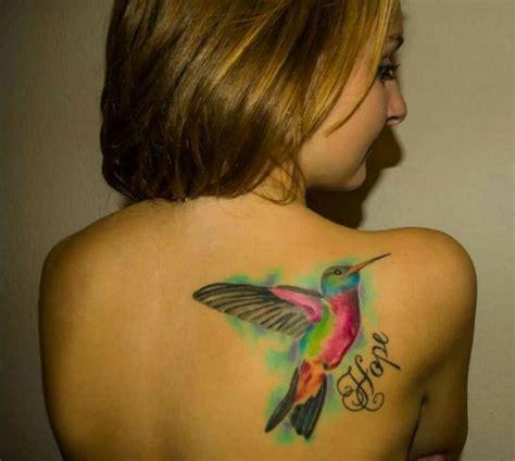 hummingbird tattoo on shoulder 145 hummingbird tattoo designs you don t wan t to see too