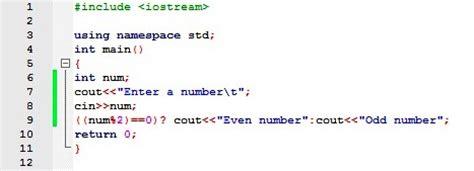platerutor blog download odd and even number c program free software