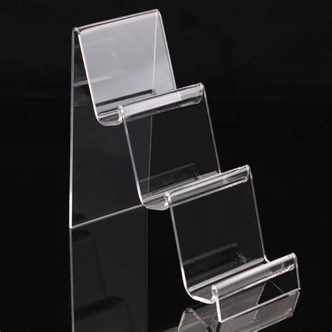 Rak Acrylic Display 4 rack promotion shop for promotional rack on aliexpress