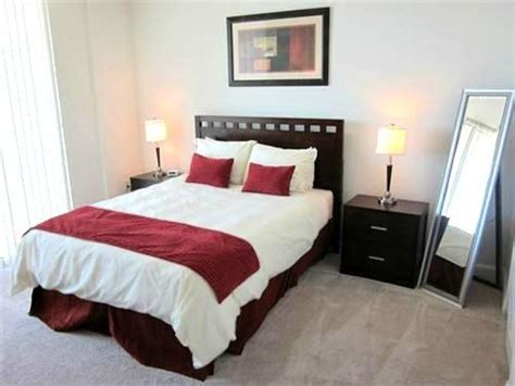 One Bedroom Apartments In Miami Fl by Bedroom In One Bedroom Apartment Suite Picture Of