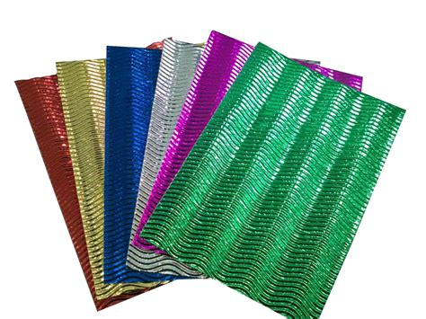 Corrugated Craft Paper - paper cardboards foam sheet color felt color