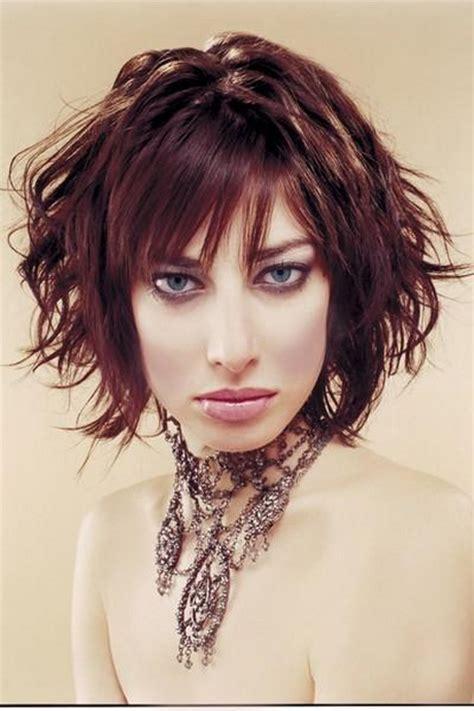 Haarstijlen Halflang by Haarstijlen Voor Halflang Haar
