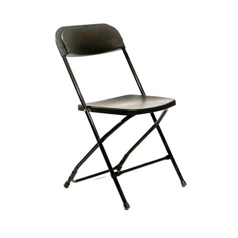 Black Plastic Folding Chairs by Black Plastic Folding Chair Corvallis Productions