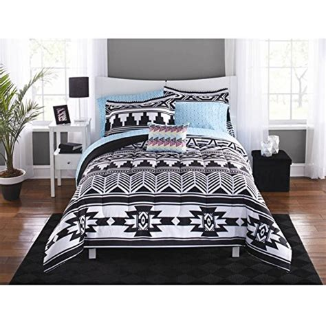 black and white bed in a bag black and white bedding ease bedding with style