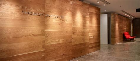 modern wood wall paneling  fresh    timeless