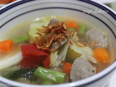 cara membuat capcay sayur bakso istimewa lezat resep harian resep sayur sop dan cara membuat bacaresepdulu com