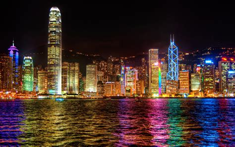 imagenes urbanas hd hong kong wallpapers pictures images