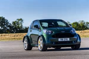 Cygnet Aston Martin by Aston Martin V8 Cygnet Is Real And Completely Bonkers